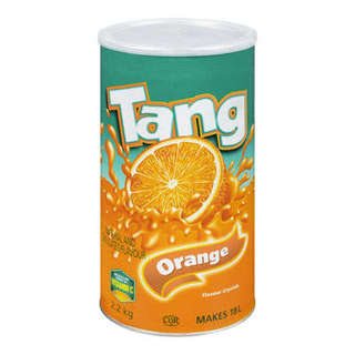 Tang Orange Juice 2.2kg - 66188057502 (1412102)