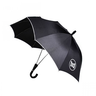 Lovers Umbrella - Black