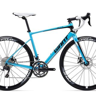 Giant Bicycle - DEFY 1 D M PEARL BLUE