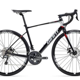 Giant Bicycle - DEFY 2 D BLACK