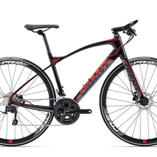 Giant Bicycle - FASTROAD COMAX 1 M COMP/RED