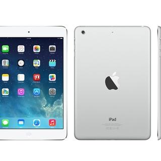 Apple iPad Mini 2 (32GB) Wifi - Silver