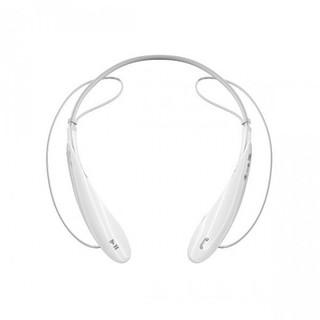Sport Bluetooth Stereo Headset - White