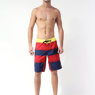 REEF MEN'S BOARDSHORT RED/BLUE (68516)