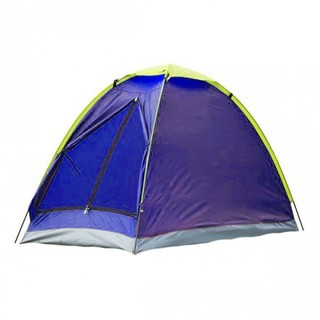 Single Person Camping Tent  - Blue