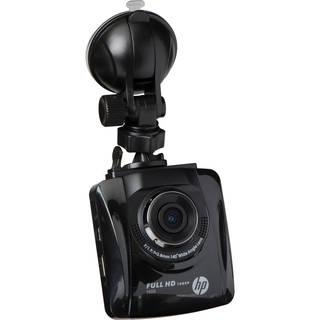 HP 1080p Dash Cam f500