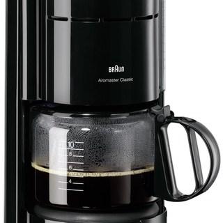 Braun Aromaster Classic Coffee Maker (kf47b)