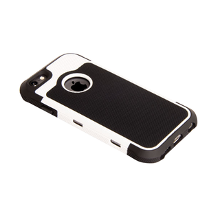 Biologic Sportcase for iPhone 6 Black/white