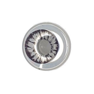 SPARKLE STYLISH GODDESS GRAY (16 MM WITH 21 MM ) CONTACT LENS