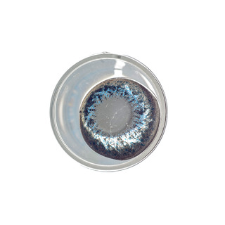 SPARKLE TOKYO PRINCESS BLUE (16 MM WITH 21 MM)  CONTACT LENS