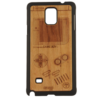 BAUM Gameboy  Case for Galaxy Note 4