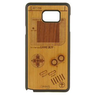 BAUM Gameboy  Case for Galaxy Note 5