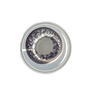 SPARKLE WINKY DOLL BLACK (16 MM WITH 21 MM ) CONTACT LENS