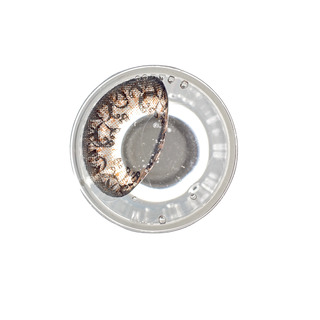 SPARKLE WINKY DOLL BROWN (16MM WITH 21MM EFFECT) CONTACT LENS