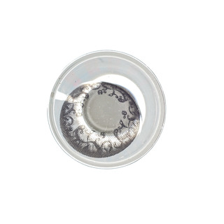 SPARKLE WINK DOLL GREY (16MM WITH 21MM EFFECT) CONTACT LENS