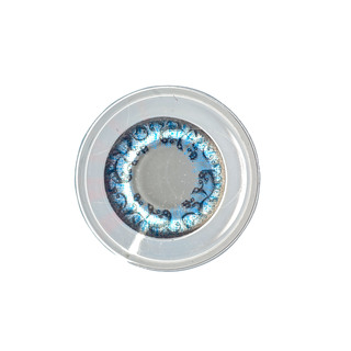 SPARKLE WINKY DOLL BLUE (16MM WITH 21MM EFFECT) CONTACT LENS