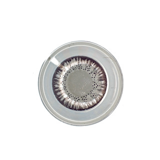 SPARKLE WINTER FAIRY GREY (16MM WITH 21MM EFFECT) CONTACT LENS