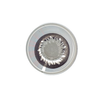 SPARKLE SNOW ANGEL GREY (16MM WITH 21MM EFFECT) CONTACT LENS
