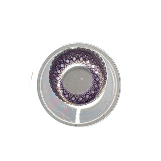 SPARKLE ROYAL HIGHNESS VIOLET (16MM WITH 21MM EFFECT) CONTACT LENS
