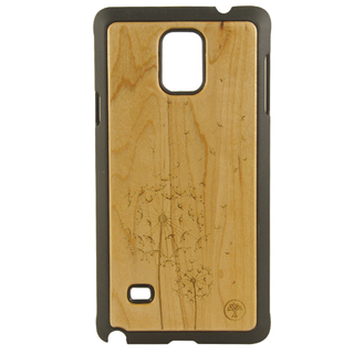 BAUM Dandelion  Case for Galaxy Note 4