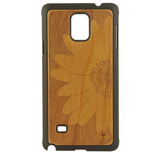 BAUM Flower Case for Galaxy Note 4