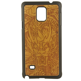BAUM Dragon Case for Galaxy Note 4