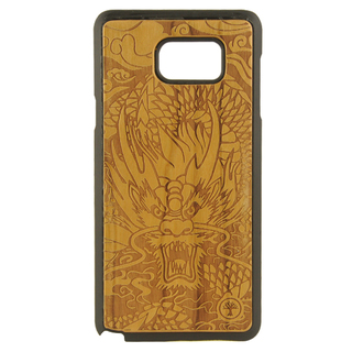 BAUM Dragon Case for Galaxy Note 5