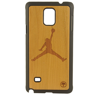 BAUM Jumpman  Case for Galaxy Note 4