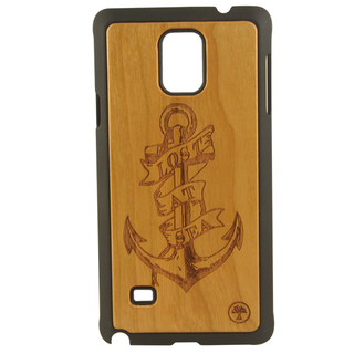 BAUM Anchor Case for Galaxy Note 4