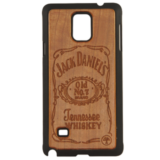 BAUM Jack Case for Galaxy Note 4