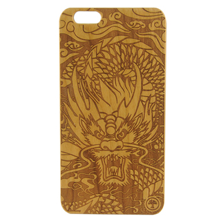 BAUM Dragon Case for iPhone 5/5S