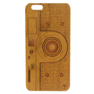 BAUM Camera Case for iPhone 5/5S