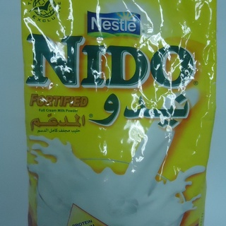 Nestle Nido Full Cream Milk 2kg - 7613032509248 (2032695)