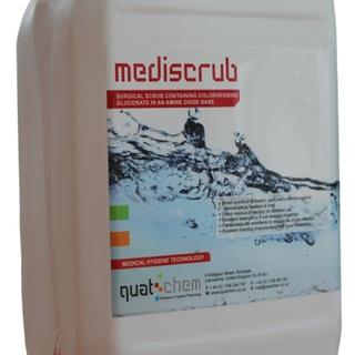 Disinfectant Alcohexidine 5L (Alcohol solution with Chlorhexidine Gluconate) - AM008