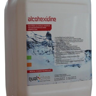 Kleanzyme (Neutral Enzymatic Cleaning Solution) - AM009