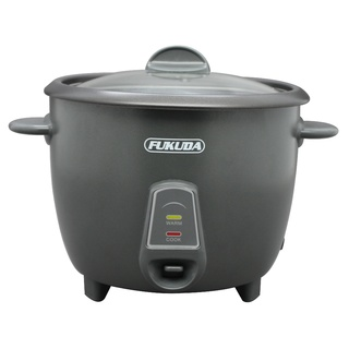 Fukuda FRC818MG 10 Cup Matte Finish Drum Type Rice Cooker 1.8L (Gray)