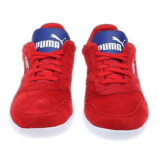 PUMA ICRA TRAINER SD HIGH RISK RED-LIMOGES 356741 01