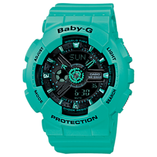 CASIO BABY G (BA-111-3A)