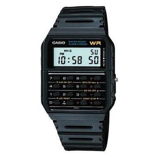 CASIO REGULAR (CA-53W-1ZD)
