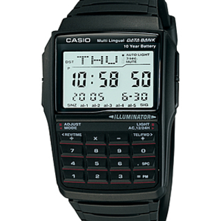 CASIO REGULAR (DBC-32-1ADF)