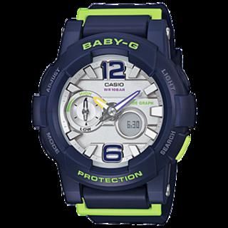 CASIO BABY G (BGA-180-2B)