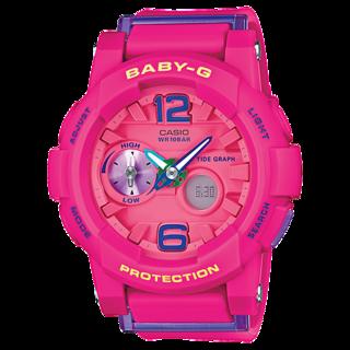CASIO BABY G (BGA-180-4B3)