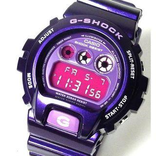 CASIO G-SHOCK (DW-6900CC-6DS)