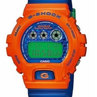 CASIO G-SHOCK (DW-6900SC-4DR)