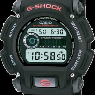 CASIO G-SHOCK (DW-9052-1VDR)