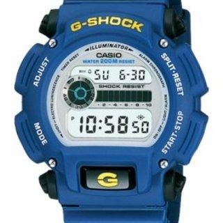 CASIO G-SHOCK (DW-9052-2VDR)