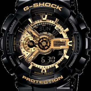 CASIO G-SHOCK (GA-110GB-1ADR)