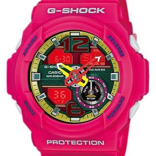 CASIO G-SHOCK (GA-310-4A)