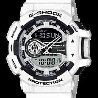 CASIO G-SHOCK (GA-400-7A)