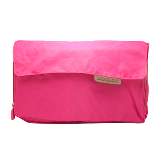 Monopoly Travel Crossbody Bag/Pouch (Pink)